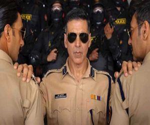 Sooryavanshi first three days 10 crore, Lifetime turnover 30 crores! - Hindi News